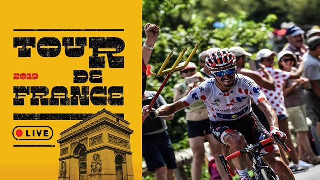 How to Watch Tour De France Live Stream Online