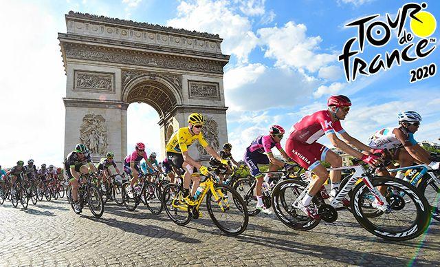Tour De France 2021 Live